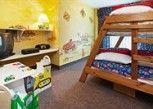 Pesan Kamar Suite, Beberapa Tempat Tidur, Non-smoking di Holiday Inn Express & Suites Corbin