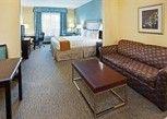 Pesan Kamar Suite, 1 Tempat Tidur King, Non-smoking di Holiday Inn Express & Suites Smyrna