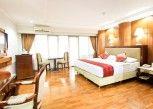 Pesan Kamar SUITE ROOM ONLY di Grand Menteng Hotel
