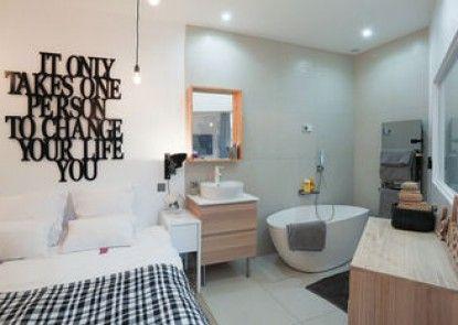 Suite Garibaldi Cosy Design Lyon Centre