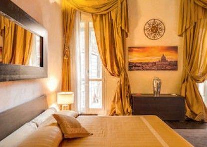 Suite in Rome Historic