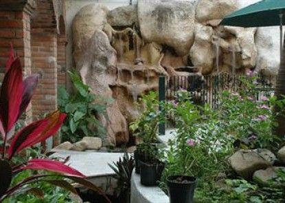 Suites Plaza del Río
