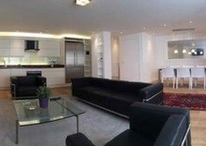 Suites In The City