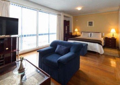 Suites Metropoli
