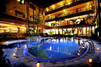 Sukajadi Hotel and Gallery, Bandung
