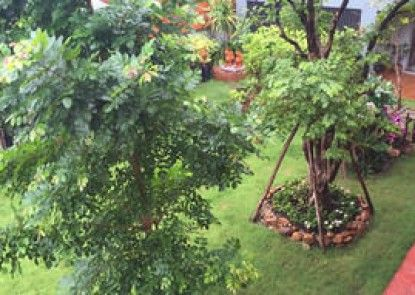 Sukhothai Garden