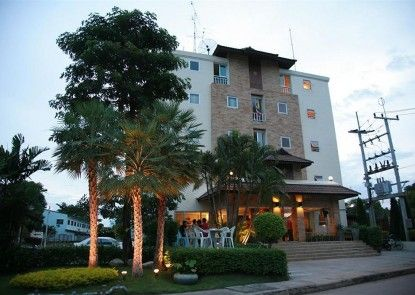 Suklutai Hotel & Serviced Apartment