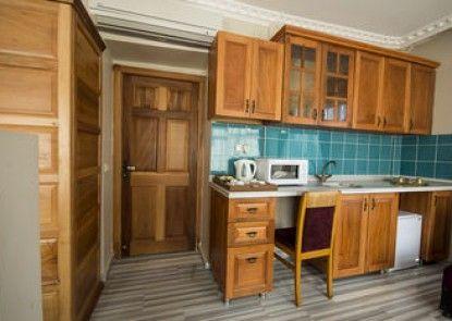 Sultan Corner Suites