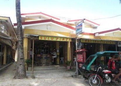 Sulu Plaza Boracay