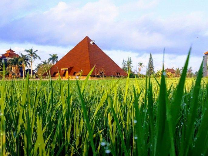 Suly Vegetarian Resort and Spa, Gianyar