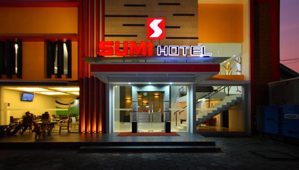 Sumi Hotel Simpang Lima Semarang, Semarang