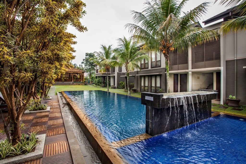 Summer Hills Hotel & Villas Bandung