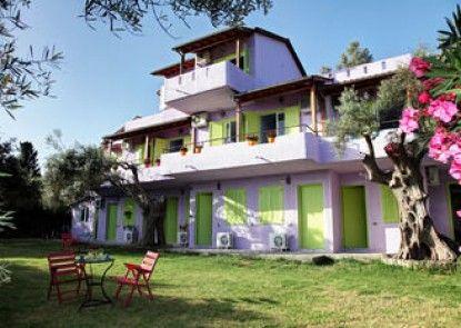 Summer House Louisa