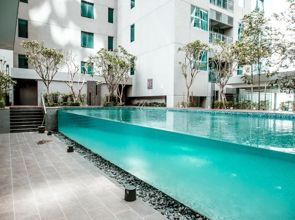 Summer Suites Residences By Subhome, Kuala Lumpur