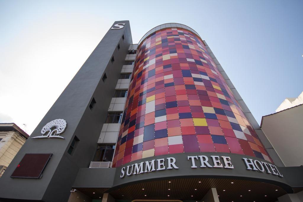 Summer Tree Hotel Penang, Pulau Penang