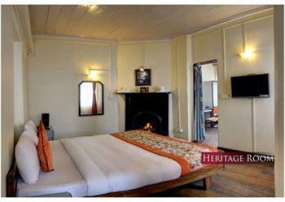 Summit Swiss Heritage Hotel