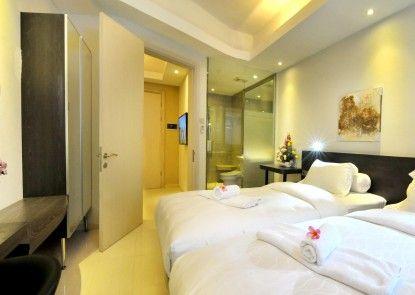 Sun Boutique Hotel Kuta Managed By Bencoolen Ruangan Suite