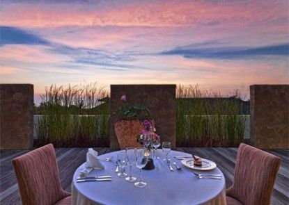 Sun Island Hotel & Spa Kuta Layanan Private Dining