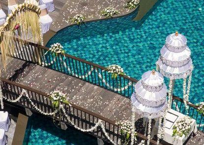 Sun Island Hotel & Spa Kuta Pernikahan