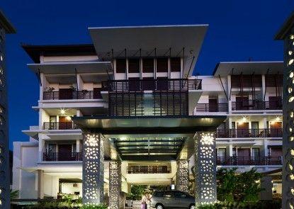 Sun Island Hotel & Spa Kuta Pintu Masuk