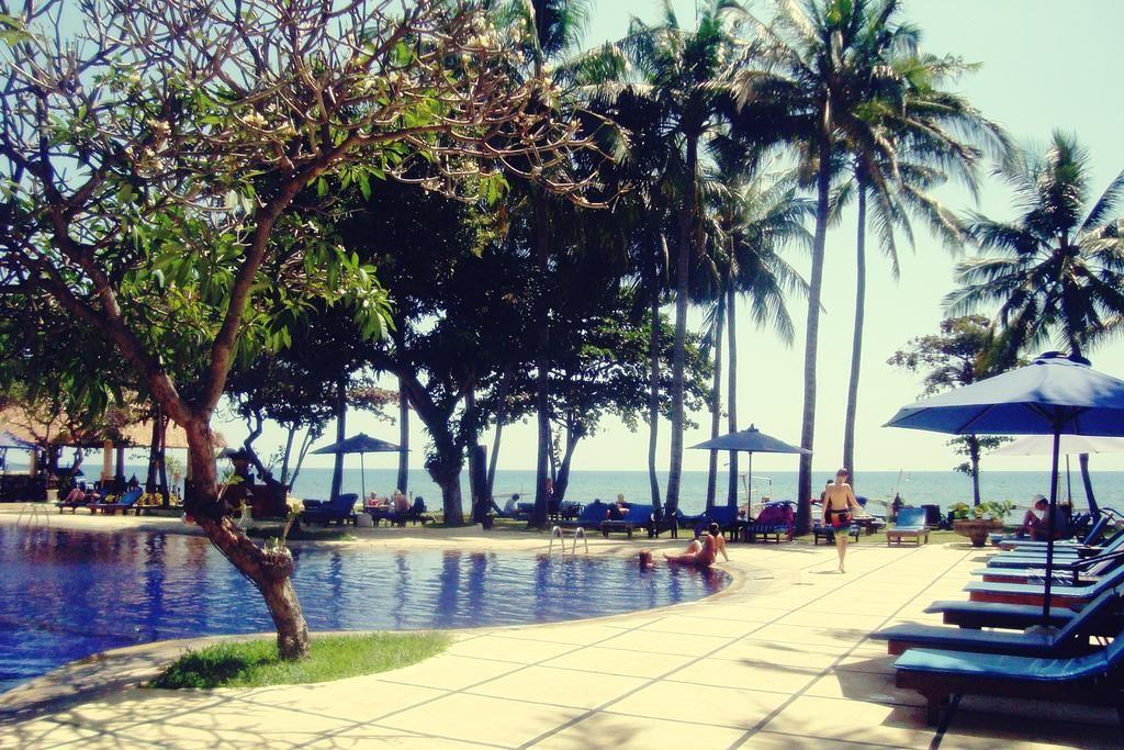 Sunari Beach Resort, Buleleng