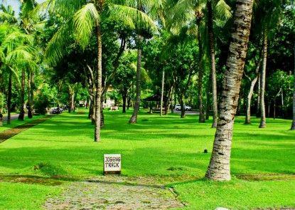 Sunari Beach Resort Teras