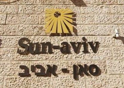 Sun Aviv
