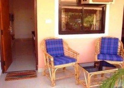 Sunbeach Residency