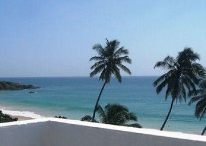 Sunbeam Beach Resort