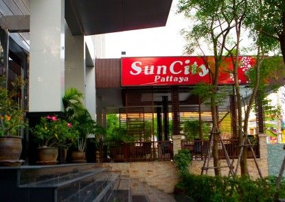 Sun City Hotel Pattaya