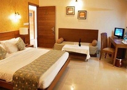 Sun City Resort