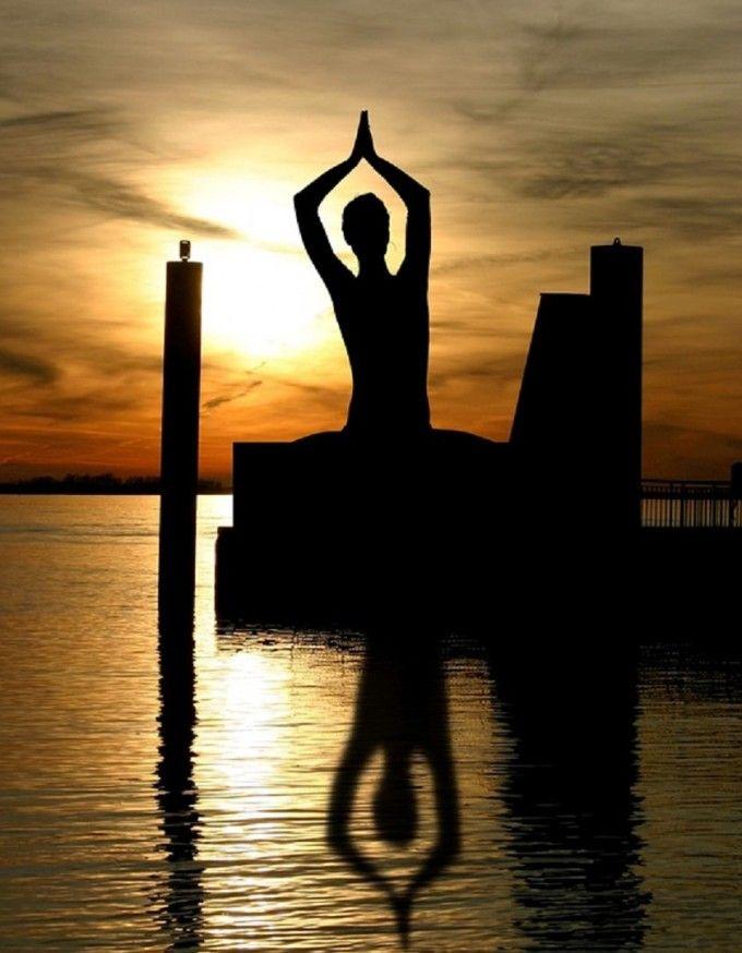 Sunday Yoga at the Beach