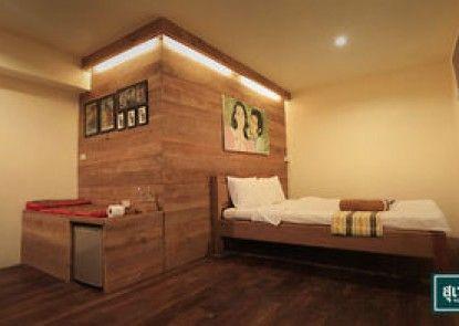 Suneta Hostel Chiangkhan