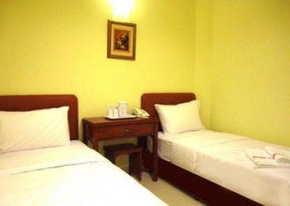 Sun Inns Hotel D\'mind 1 Seri Kembangan