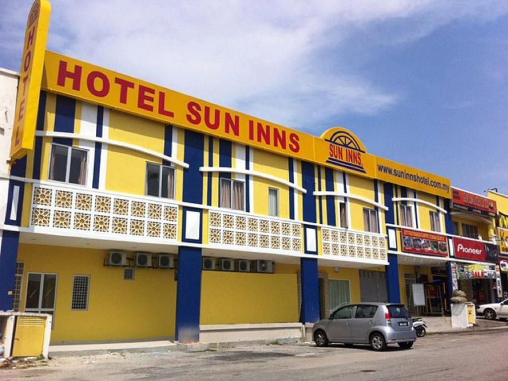 Sun Inns Hotel Equine, Kuala Lumpur