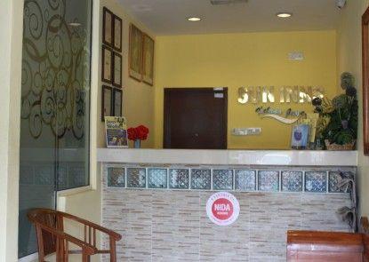Sun Inns Hotel Kelana Jaya