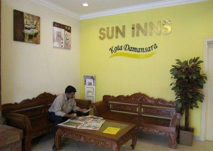Sun Inns Hotel Kota Damansara