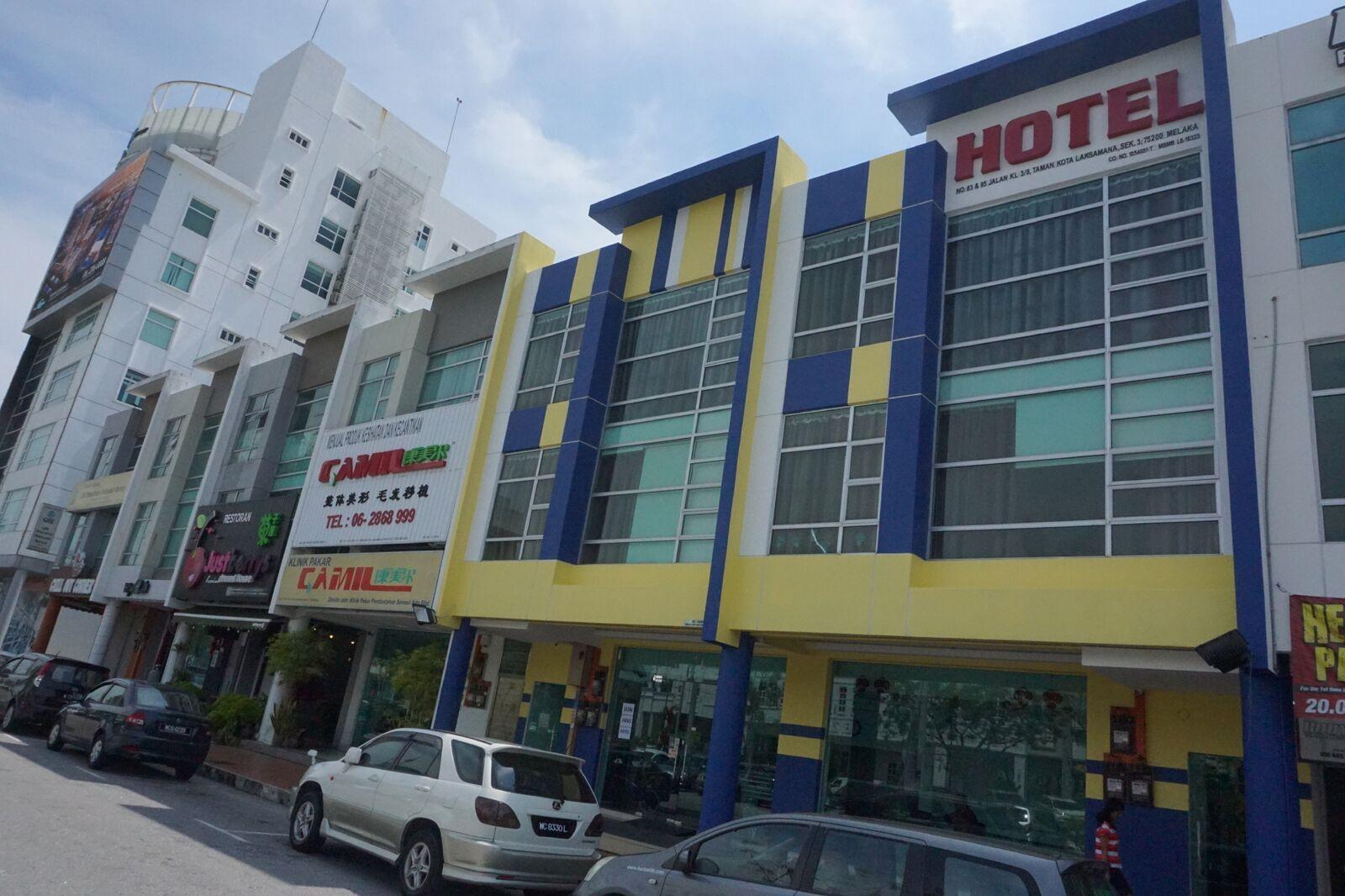 Sun Inns Hotel Laksamana, Kota Melaka