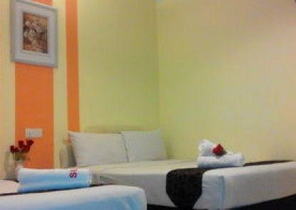 Sun Inns Hotel Kuala Selangor