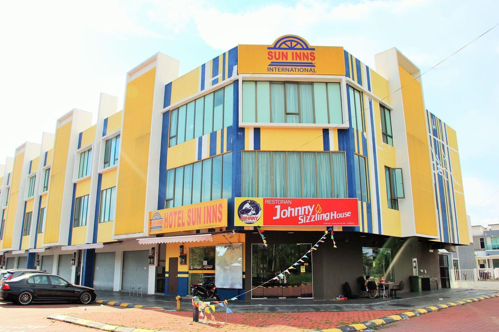 Sun Inns Hotel Pasir Penambang, Kuala Selangor