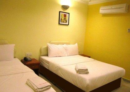 Sun Inns Hotel Puchong