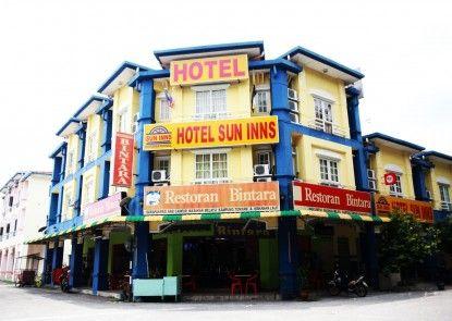 Sun Inns Hotel Sunway City Ipoh