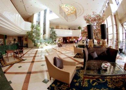 Sunlake Hotel Lobby