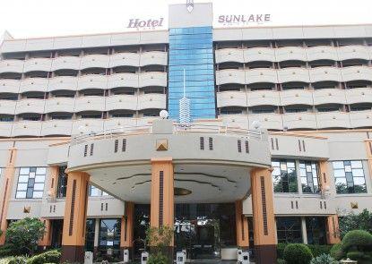 Sunlake Hotel Pemandangan