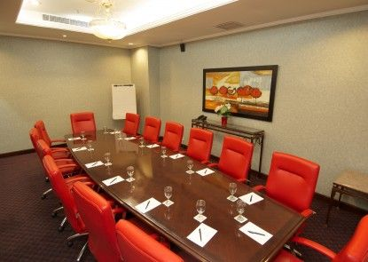 Sunlake Hotel Ruangan Meeting
