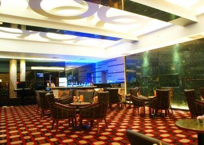 Sunlake Hotel Lounge Eksekutif