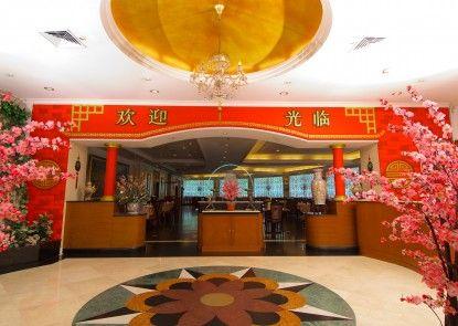 Sunlake Hotel Chinese Restaurant