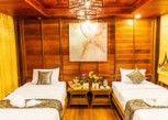 Pesan Kamar Kamar Twin Standar di Sunlove Resort and Spa - Grand View
