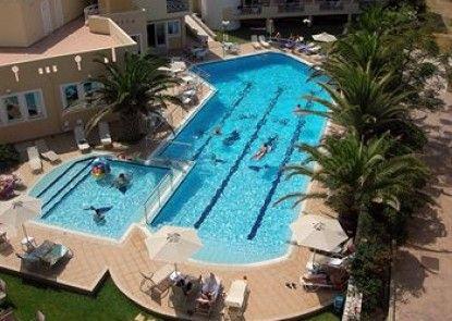 Sunny Bay Hotel