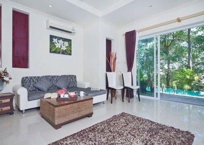 Sun Paradise Villas Karon